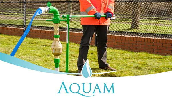 Aquam Newsletter
