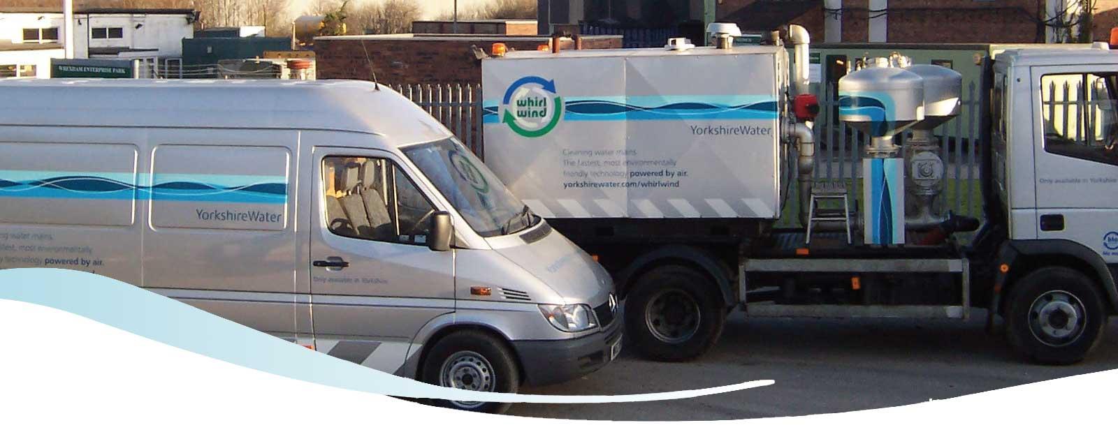 Esholt-Wastewater-Treatment