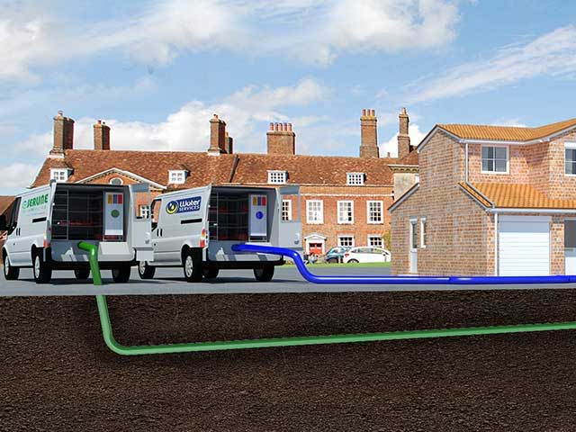 aquam-3-graphic-showing-serline-lead-pipelining-with-overland-supply-of-water