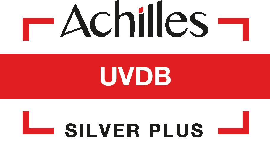 UVDB Certificate
